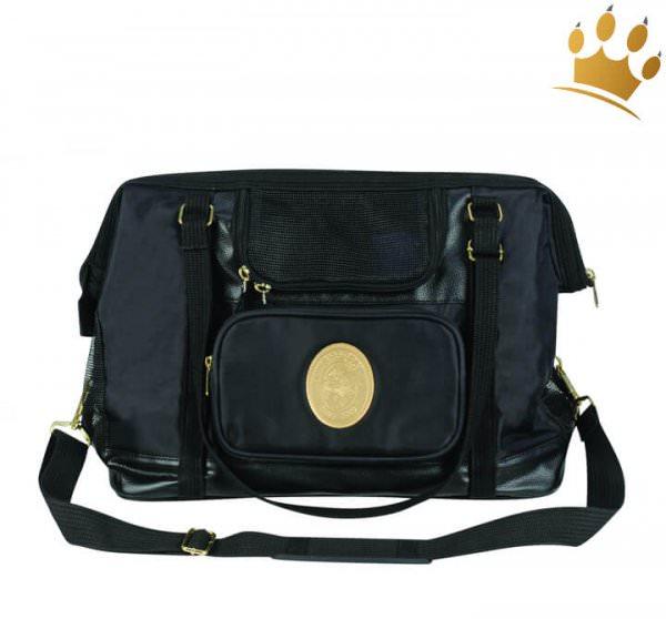 Hundetasche Metropolitan Black