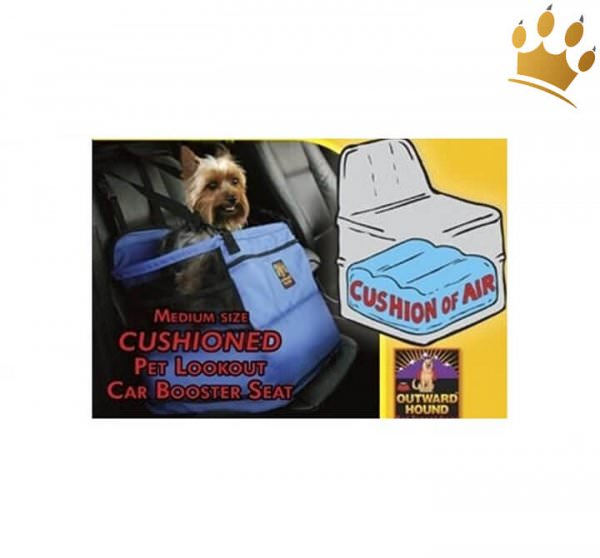 Car Booster Hundeautositz medium
