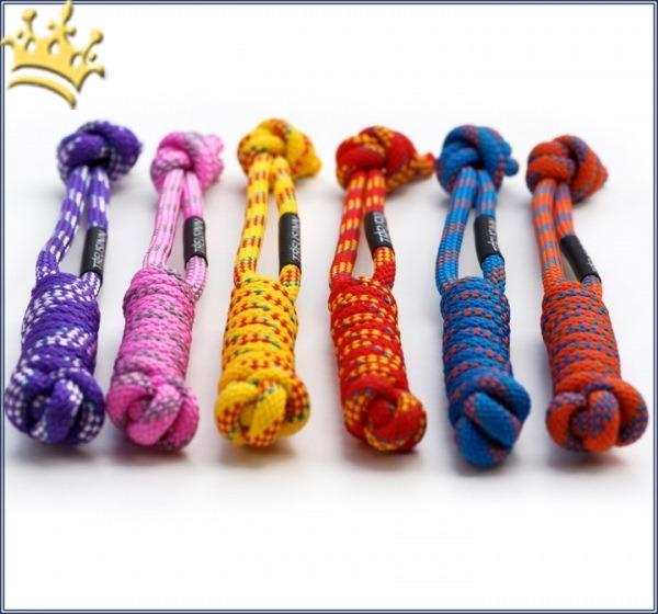 Hundespielzeug Tau Original Spiely Klein
