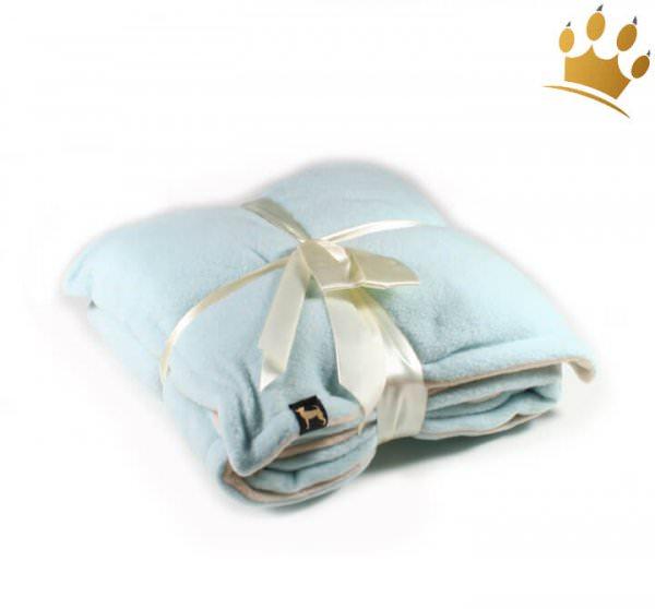Hundedecke Cosy Blanket Blau