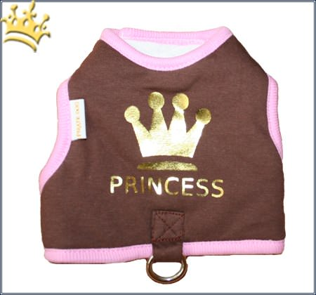 Westenbrustgeschirr Princess