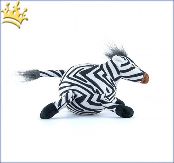 P.L.A.Y. Safari Spielzeug Zebra