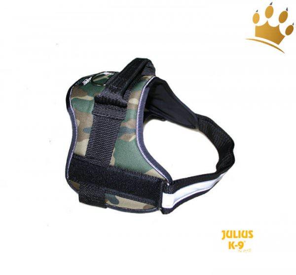 Julius-K9® Powergeschirr Camoufage