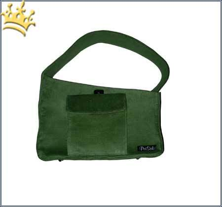 Puchi Bag Green Bucket