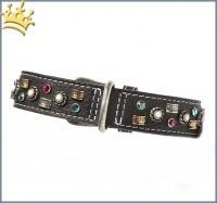 Malucchi Hundehalsband GhiBli Black Mirror