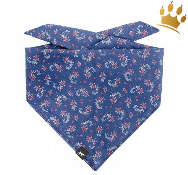 Duftmarke DoggyDana Trachtenblume Blau