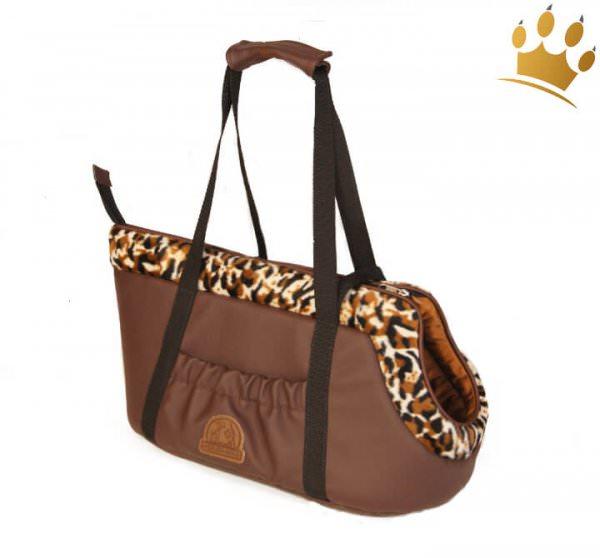 Hundetasche Leo Travel Bag